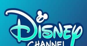 disney channel, logo