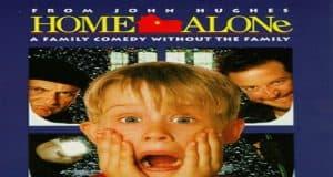 home alone, disney plus