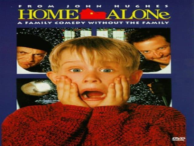 home alone, disney plus