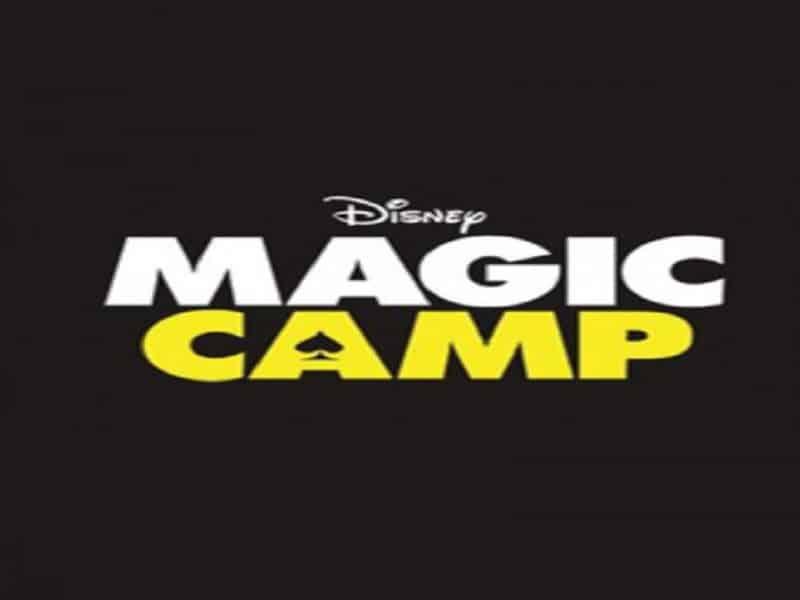 magic camp, disney plus