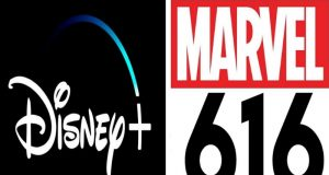 marvel 616, disney plus-