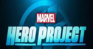 marvel, hero project, disney plus
