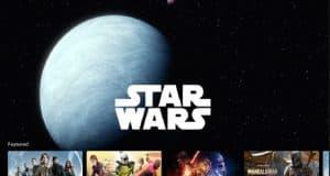 star wars, disney plus,