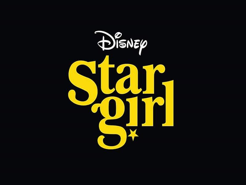 stargirl, disney plus