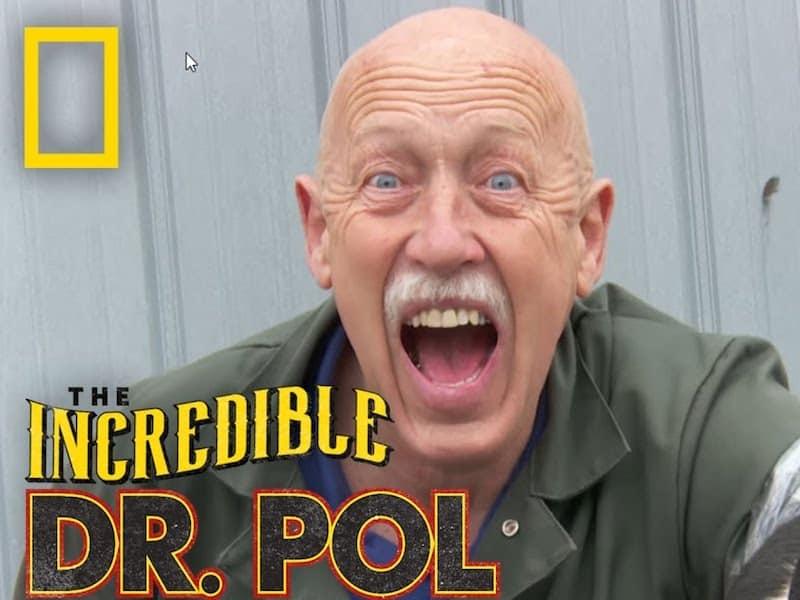 The Incredible Dr. Pol (2011) - Disneyplusser.nl