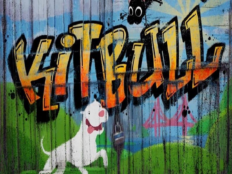 kitbull, disney plus