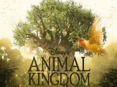 animal kingdom, disney plus