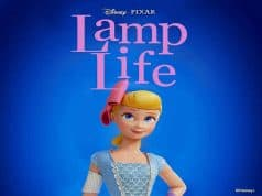lamp life, disney plus, pixar