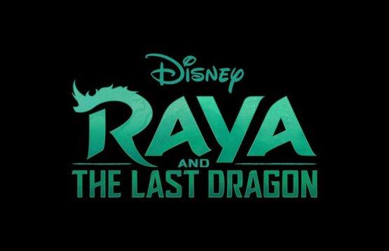 raya and the last dragon, disney-