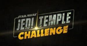 star wars jedi temple challenge, disney plus
