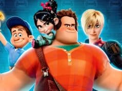 wreck it ralph, disney plus, televisie
