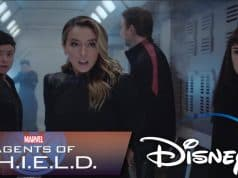 agents of shield seizoen 6, disney plus