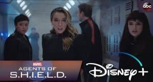 agents of shield seizoen 6, disney plus