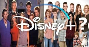 buffy the vampire slayer, modern family, disney plus
