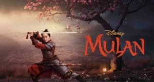 mulan, disney plus, nederland