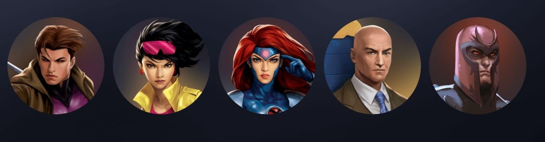 disney plus avatar x-men-