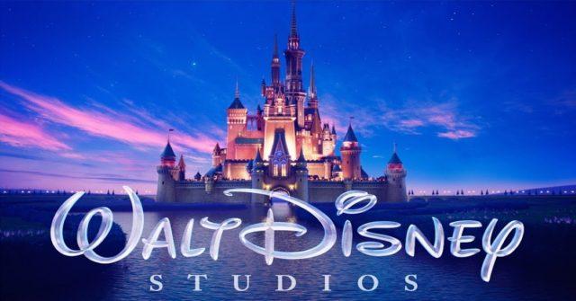 walt disney studios banner