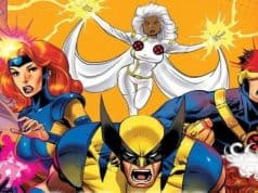 x-men, disney plus 1-4-2020-2