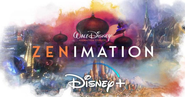 zenimation-disney-plus-