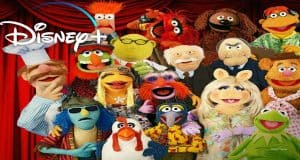muppets now, disney plus, nederland