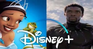 vier black storys, disney plus