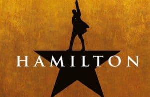 Hamilton, 9 juli 2020, disney plus