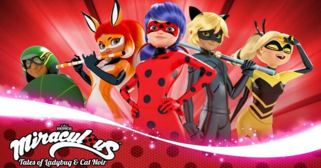 Miraculous-Ladybug-Disney-Plus-