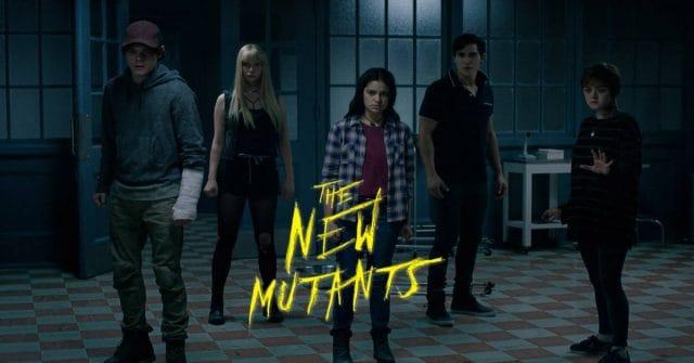 new mutants, disney plus, marvel