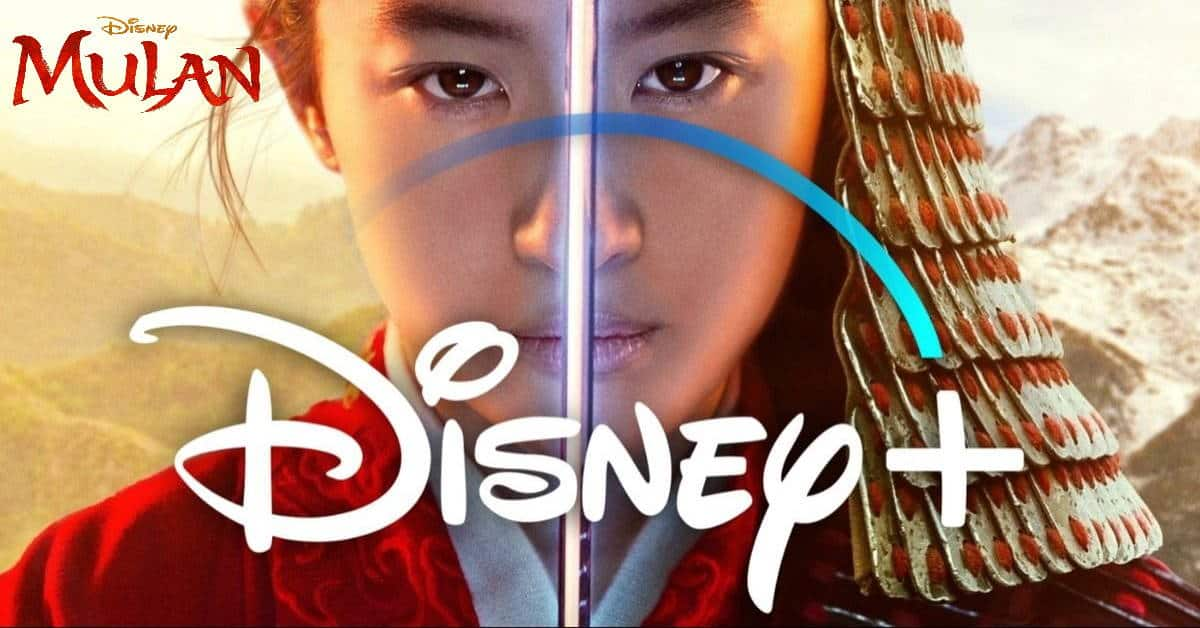 Mulan Komt Ook In Nederland Naar Disney Plus Dit Moet Je Weten