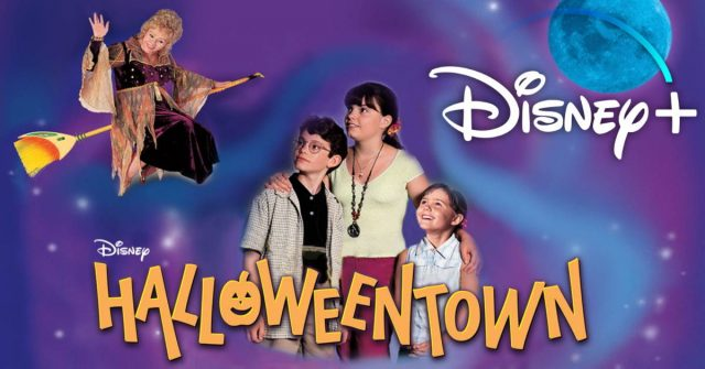 halloweentown, disney plus, halloween-1