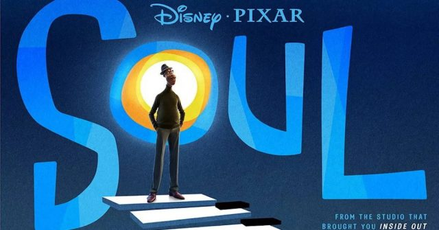 soul, disney, pixar, 10 september