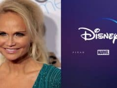 Kristin-Chenoweth, disney plus, The Biggest Star In Appleton