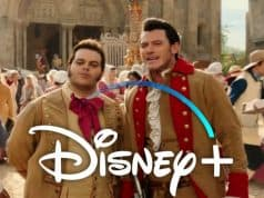 beauty and the beast prequel, disney plus