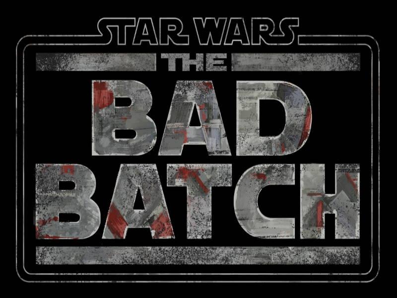 star wars bad batch, disney plus, oktober 2020-