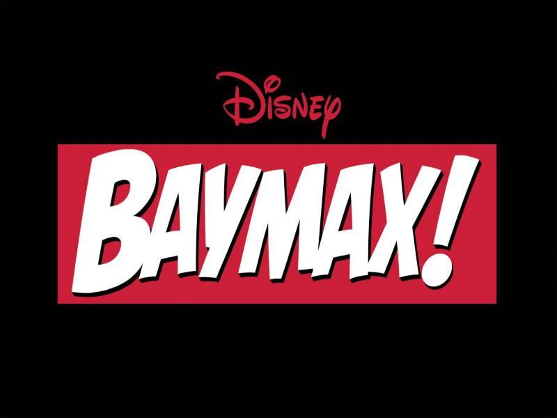 baymax!, disney plus, disney+
