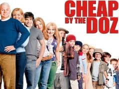 cheaper by the dozen, disney plus, disney+
