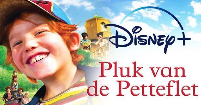 disney plus, disney+, nederlandse films, 7 december 2020