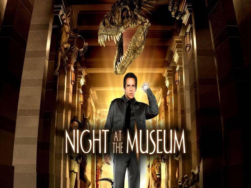 night at the museum, disney plus, disney+