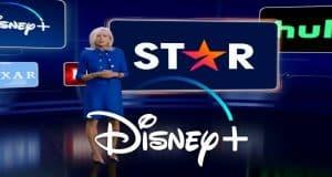 star, disney plus, 11 december 2020