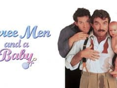three men and a baby, disney plus, disney+