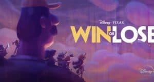win or lose, pixar, disney plus, disney+