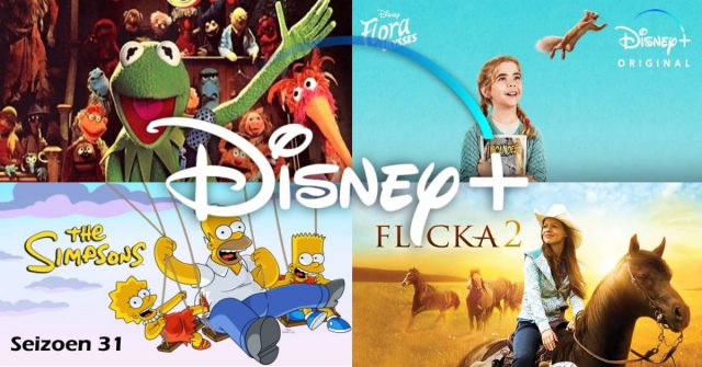 disney plus, februari, disney+, nederland