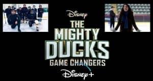 the mighty ducks, game changers, disney plus, disney+