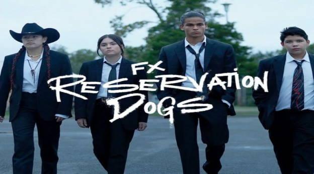 reservation dogs, disney plus star, disney+