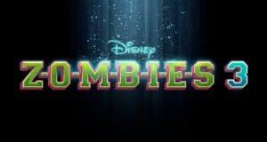 zombies 3, disney