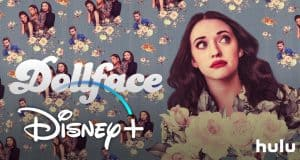 dollface disney plus nederland-