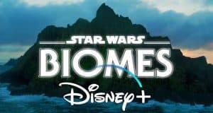 star wars biomes, disney plus, disney+